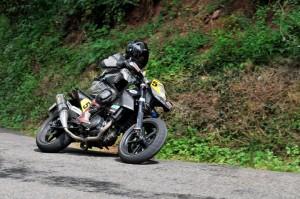 Compte-rendu du 10ème Rallye du Dourdou à Villecomtal (12) par Florent Derrien : Nouvelle victoire ! dans sport moto rallye dsc0175-300x199
